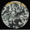 TERROX X CREW 25 YEARS ANNIVERSARY REMASTER (LP) (PICTURE)