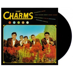 THE CHARMS (LP 10'')