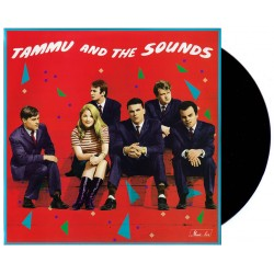 TAMMY AND THE SOUNDS (LP 10'')