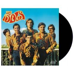 THE IDOLS (LP 10'')
