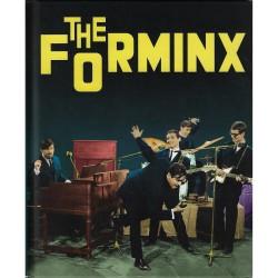 THE FORMINX (CD)