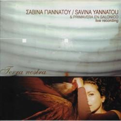 TERRA NOSTRA (LIVE RECORDING) (CD)