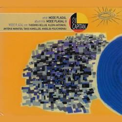 MODE PLAGAL II (CD)