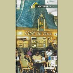 CAFE DE L'ART-ANTHOLOGY (4CD)