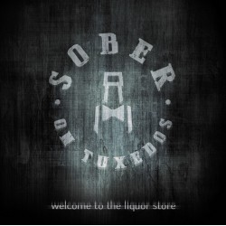 WELCOME TO THE LIQUER STORE (CD)