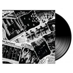 THE FORMINX (LP)