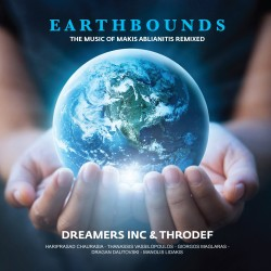 EARTHBOUNDS (CD)