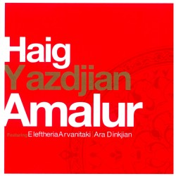 AMALUR (CD)