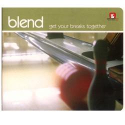 GET YOUR BREAKS TOGETHER (CD)