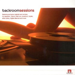 BACKROOMSESSIONS